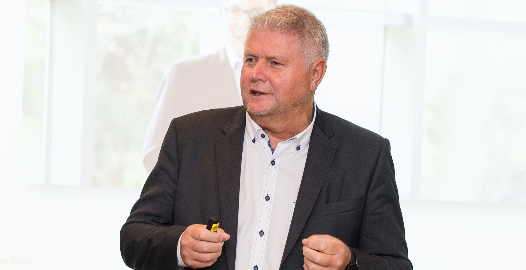 Jürgen Brüna Seminarleiter